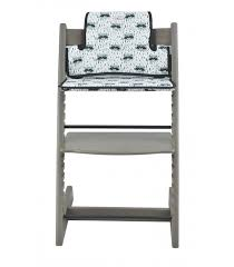 Cushion For Stokke Highchair - Janabebé Stokke Steps Complete High Chair With Cushion Whitenaturalgrey Clouds Tripp Trapp Natural Highchair And Newborn Set My Favourite Baby Clikk Soft Grey The Or The Ikea Which Is Village Review Good Bad High Chair Baby Set Up Game Print Shoppe Bundle Hazy Legs White Seat Tray