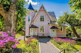 100 Homes For Sale In Stockholm Sweden Pink Dream House For In Swedes In The States