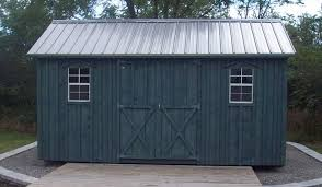 Mennonite Sheds Aylmer Ontario by Shed Gallery Amish Sheds Inc