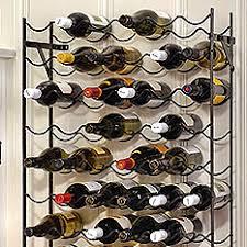 Wine Rack Wine Rack Kit Racking Systems