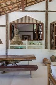 Old Ceramic Workshop Transformed Into A Wonderful Zen House HouseMediterranean StyleDining