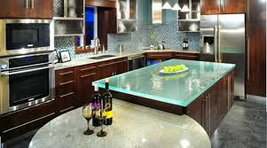 100 Kitchen Glass Countertop COUNTER TOP Table Tops Brooklyn NY