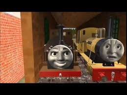 Thomas Halloween Adventures Dailymotion by The Search For Smudger Part 2 Youtube