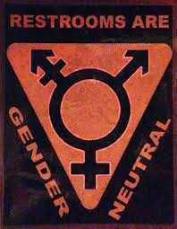 Gender Inclusive Bathroom Sign by File Gender Neutral Bathroom Sign Jpg Wikimedia Commons