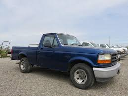 1996 Ford F150 XL | BidCal, Inc. - Live Online Auctions