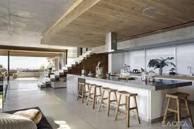 design cuisine 35 cuisines ouvertes façon design côté maison