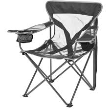 Coleman Oversized Quad Chair With Cooler Pouch by Chairs U0026 Stools Walmart Com