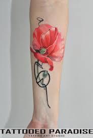 poppy design by dopeindulgenceviantart on DeviantArt