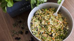 cuisine detox detox salad with lots of flavours and veggies nathalie s cuisine