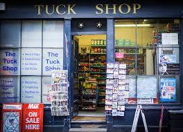 100 Pilot Truck Stop Store Tuck Shop Wikipedia