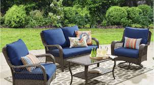 Half Circle Outdoor Furniture by Furniture Walmart Outdoor Furniture Clearance Kmart Dinette