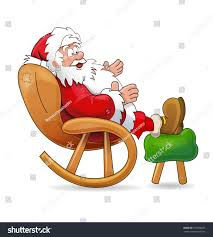 Cute Cartoon Santa Claus Sitting Rocking Stock Vector ... Illustration Featuring An Elderly Woman Sitting On A Rocking Vector Of Relaxed Cartoon Couple In Chairs Lady Sitting Rocking Chair Storyweaver Grandfather In Chair Best Grandpa Old Man And Drking Tea Santa With Candy Toy Above Cartoon Table Flat Girl At With Infant Baby Stock Fat Dove Funny Character Hand Drawn Curled Up Blue Dress Beauty Image Result For Old Man 2019 On Royalty Funny Bear Vector Illustration