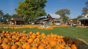 Pumpkin Patch Oklahoma Arcadia by What To Do In Nebraska Now That It U0027s Officially Fall