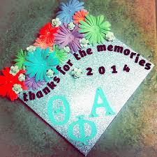 Graduation Decorations 2015 Diy by Thanks For The Memories Diy Graduation Cap Diy Crafts