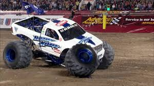 Monster Jam In Citrus Bowl - Orlando, FL 2012 - Full Show - Episode ...