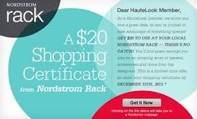 nordstrom rack code