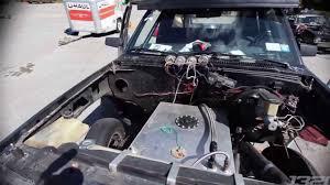 100 Mid Engine Truck Auto Car HD