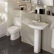 Half Bathroom Ideas With Pedestal Sink by Best Futuristic Half Bathroom Decorating Ideas For 1913 Classic