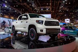 2019 Toyota Tundra TRD Pro | Top Speed New 2018 Toyota Tacoma Trd Off Road Double Cab 5 Bed V6 4x4 2017 Pro Autoguidecom Truck Of The Year Pickup Walkaround 2016 Toyota Elevates Off Road Exploration With Pro Pickup Trucks Chicago Auto Show 2019 Tundra And 4runner Reviews Rating Motor Trend Get Extreme Get Dirty Out There The Series For Sale Near Prince William Va Used Toyota Tacoma Double Cab Off At Sullivan Company 4wd Limited Crewmax Offroad Review An Apocalypseproof