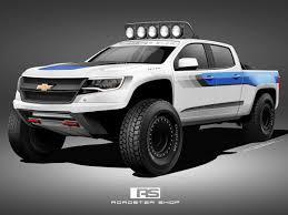100 2015 Colorado Truck Roadster Shops Prerunner