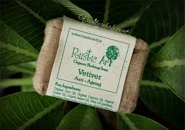 Vanity Rehab Rustic Art Soap Vetiver And Neem Review