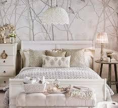 White Bedroom Decorating Ideas Cheerful 33 On Home Design