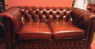 canape chesterfield cuir occasion pas cher canapé chesterfield cuir occasion canapé design