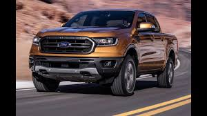 Ford Ranger 2019 - All Terrain Test | 2019 FORD RANGER DEPTH REVIEW ... New 2019 Ford Ranger Midsize Pickup Truck Back In The Usa Fall 2018 Delightful Ford Wants To Be E Making My Truck Truly Feel Like A Midsize Trucks Pickup Priced From 25395 Revealed The Drive Cant Afford Fullsize Edmunds Compares 5 Trucks Midsize Truck Ford Ranger L Driving Scenes Exterior History Of A Retrospective Small Gritty Spy Shots Show Chevy Colorado Rival Gm Authority Price With