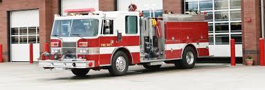 100 Emergency Truck Vehicle Operations