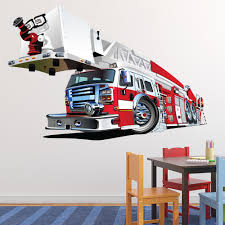 Fire Truck Wall Sticker Red Fire Engine Wall Decal Boys Bedroom Home ... Fire Truck Wall Decals Home Design Ideas Elephant Art Elegant Decor Inspirational Sweet Jo Designs Frankies Firetruck Decal Stickers Set Of 4 Amazoncom Firetrucks And Refighters Giant Stickers Removable Peel Stick Vinyl Firefighter Engines Children Room Firemen Sticker Interior Etsy Truck Wall Sticker Kids Decor Decals 7 Decorating Growth Chart Gallery Detail Feedback Questions About Cartoon
