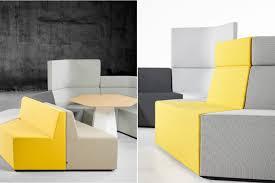 PRISMA Modular Sofa For Home Office