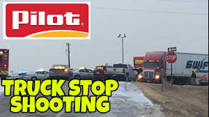 Man Opens Fire At Truck Stop On Interstate 80 VLOG - YouTube Pilot Truck Stop The Covert Letter Truck Stop Proposed For I380 In Cedar Rapids Gazette Scales At Travel Centers Milford Ct Stock Now Available Flying J Blue Tiger Bluetooth Headsets An Ode To Trucks Stops An Rv Howto For Staying At Them Girl Fuel Prices Prosecutor Says Greed And Power This Morning I Showered A Meets Road Opening Its Travel Center Cocoa This Week 2391 Walkabout The Pilot Ldon Ohio Youtube