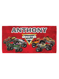 Personalized Monster Jam Madness Beach Towel - Walmart.com Monster Truck On The Beach Oceano Dunhuckfest 2013 Monsters Dirt Crew Crowned 2017 King Of Beach Monsters We Loved Jam Macaroni Kid Wildwood 365 Trucks Rumble Into Wildwoods For Blue Avenger Virginia Monster Trucks Pinterest Offers Course Rides This Summer Family Stone Crusher Freestyle On The Truck Show Virginia Actual Store Deals Photos 2016 Sunday Beast Resurrection Offroaderscom Image Mstersonthebeach20saturday167jpg