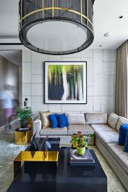 100 Bedner Inside Altamount Residence By Hirsch Associates 65 House