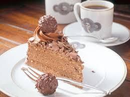 daim torte