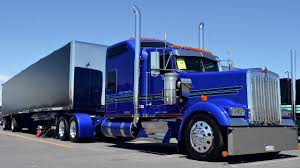 100 New Kenworth Trucks W990 What To Expect Jacks Chrome Show Episode 17 YouTube