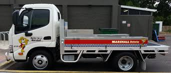 Cairns Roadside Assist | Marshall Batteries Gmc Cabover Battery Delivery Truck With Mickey Truck Bodies Side Nikola One 2000hp Natural Gaselectric Semi Announced Fileinrstate Batteries Peterbilt 335 Pic2jpg Wikimedia Commons Electric Semi Trucks Heavyduty Available Models 100 Km On Full Batteries Daf Presents Its First Electric Lower Hutt Wellington Commercial Tesla Will Face Stiff Competion From Mercedesbenz In 663shd Vehicles View All Battery Boxes For Kenworth Volvo Freightliner Duracell 632 Dp225 Professional Vehicle Www