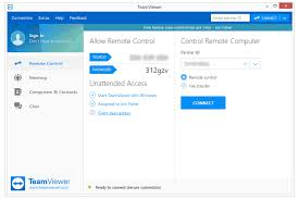 TeamViewer 13 0 6447 Review A Free Remote Access Tool