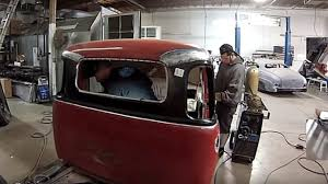 100 53 Chevy Truck For Sale DIY 1947 Chevrolet 3 To 5 Window Conversion