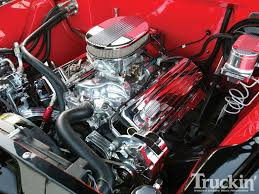 1957 Chevy Truck 454 Big Block Chevy Engine | Engines! | Pinterest ... Classic Truck Crate Engines Free Shipping Speedway Motors 1977 Chevrolet Silverado Hot Rod Network Can Anyone Tell Me About The Chevy 250292 Straight 6 Grassroots 42016 Gm Supcharger 53l Di V8 Slponlinecom The Motor Guide For 1973 To 2013 Gmcchevy Trucks Off Road Chevrolet Ls Awesome 1995 57l Ls1 Engine Truckin Magazine 24 Cylinder Remanufactured 1964 C10 Pickup