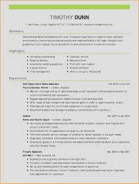 100 Basic Resume Example Cashier Job S Elegant Skills For