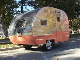 Vintage Trailer Samples Travel Trailers For Sale And