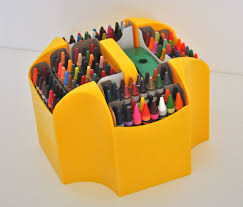 Crayola Bathtub Crayons 18 Vibrant Colors by Creative Collections Crayola Ultimate Crayon Collection
