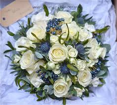 Bouquet Blue Silver Full Size Of Wedingweding Navy Ivory And Dark Green Wedding Bouquets Image Inspirations Brooch