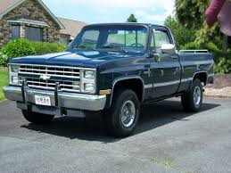 Newer Paint 1987 Chevrolet C 10 Silverado Vintage | Vintage Trucks ... Silverado 1987 Chevrolet For Sale Old Chevy Photos Cool Great C10 Gmc 4x4 2017 Best Of Truck S10 For 7th And Pattison On Classiccarscom Classic Short Bed R10 1500 Shortbed Ck 67 Chevrolet Pickup Cars Pickup Pressroom United States Images Fleetside K10 Autotrends Chevy Silverado Another Cwattzallday