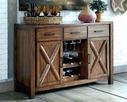 Buffet Server Cabinets Dining Room Cabinet Tall