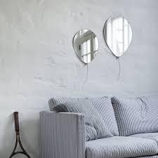 ballon spiegel groß
