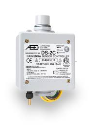 Warm Tiles Easy Heat Manual by Ds 2c Aerial Sensor Controller 100 277vac New 2c Model Ds 2c Ase