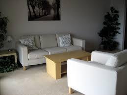 Lack Sofa Table Birch by Sabine U0027s Big Moving Sale 2009