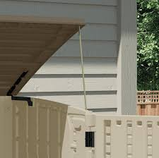Suncast Shed Bms7400 Accessories by Outdoor Suncast Glidetop Storage Shed Suncast Suncast Sheds